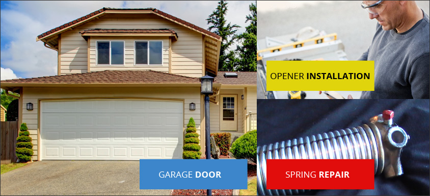 Garage Door Repair & Installation Westminster, CO